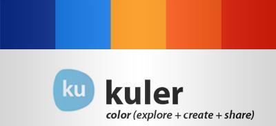 Adobe Kuler logo