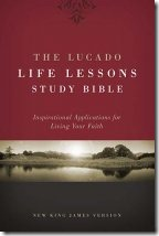 Lucado Bible
