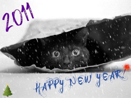 Новый год уже скоро