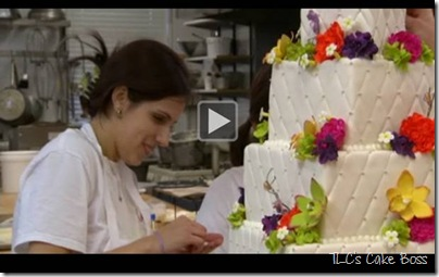 Cake Boss Square Wedding Cakes, Cake Boss Wedding Cakes
