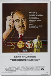 conversation poster