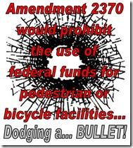 Dodge a bullet