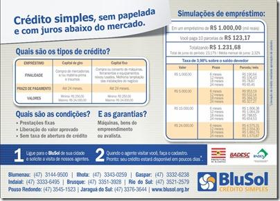 Blusol - Flyer 5