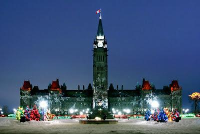 nav La Navidad canadiense y sus tradiciones
