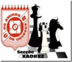 GDR Amigos de Urgezes - Secção de Xadrez