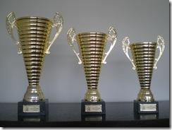 trofeus semi-rápidas 2008/2009