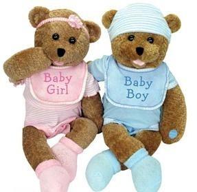 osos bebe