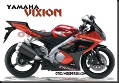 Vixion Modification 17