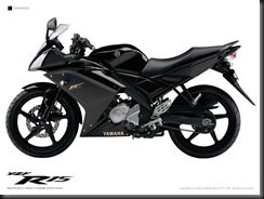 Vixion Modification 05