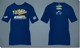 Camiseta - Meia Maratona Corpore