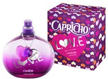 Capricho Love