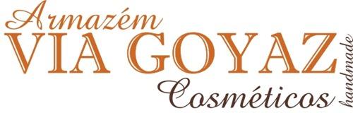 Logo Armazém Via Goyaz