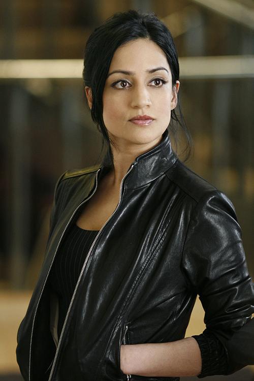 Kalinda Sharma: Look 3