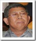 Letjen TNI (Purn) Sudi Silalahi