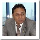 Dr Ir Mustafa Abubakar