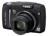 Canon Powershot SX110IS