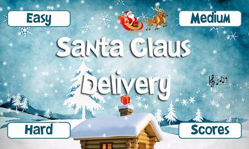 Santa Claus Delivery - Free