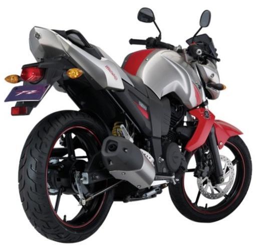 Yamaha Fz Comprehensive Review Top Speed Fuel Efficiency Bike