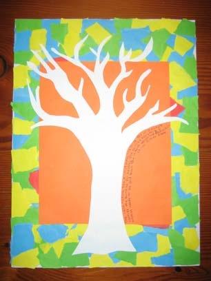 clarissa's tree