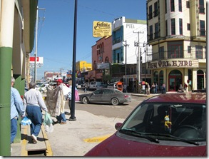 Progresso street