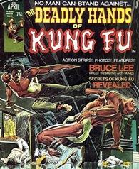 Kung Fu Series