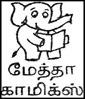 Mehta Comics Logo