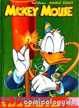 Egmont Mickey Mouse DoubleDigest 13