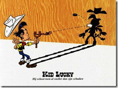 Kid Lucky Typical BackCover
