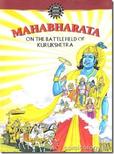 ACK Mahabharata Vol-1 c1