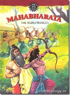ACK Mahabharata Vol-3 c1