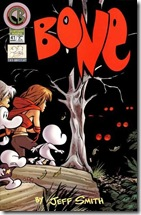 Bone 41 (Original Cover)