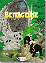 Betelguese 2 - The Caves