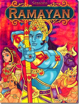 Ramayana from Seasons