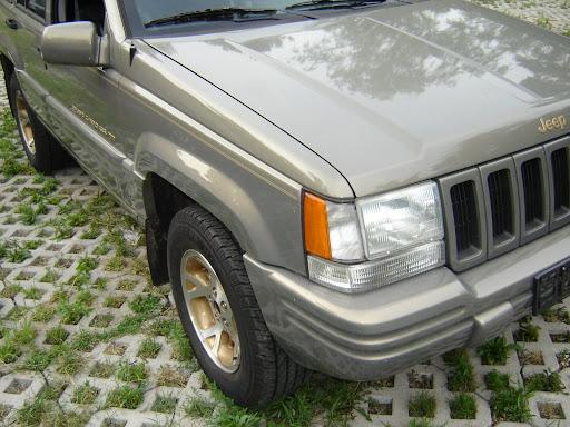 jac jeep