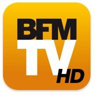 Télécharger l'application BFM TV pour iPad