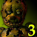 Game Five Nights at Freddy's 3 Demo APK for Kindle