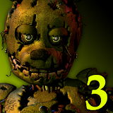 Five Nights at Freddy\'s 3 Demo file APK Free for PC, smart TV Download