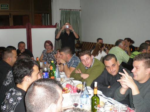 FOTOS CENA MOTERA 11-12-2009 ( fotos ) PC110118