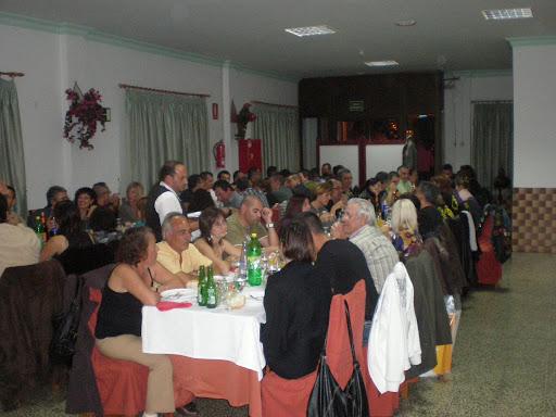 FOTOS CENA MOTERA 11-12-2009 ( fotos ) PC110108
