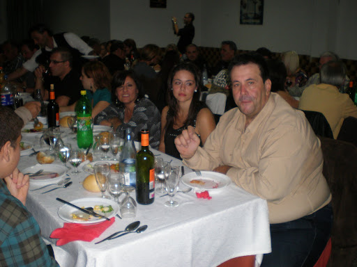 FOTOS CENA MOTERA 11-12-2009 ( fotos ) PC110112