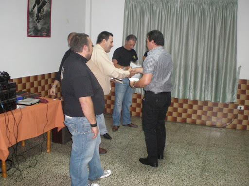 FOTOS CENA MOTERA 11-12-2009 ( fotos ) PC120151