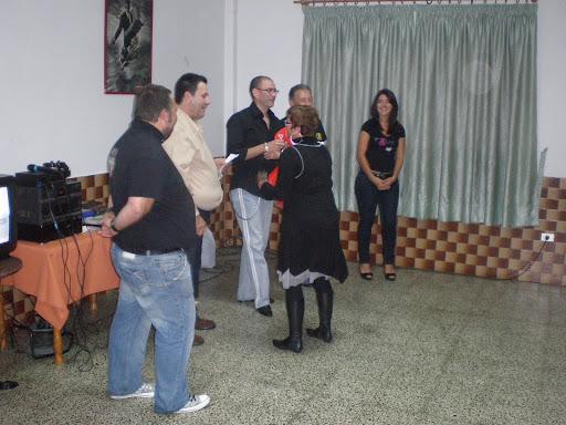 FOTOS CENA MOTERA 11-12-2009 ( fotos ) PC120165