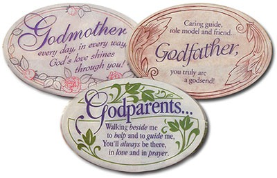 inspirational quotes for godparents.