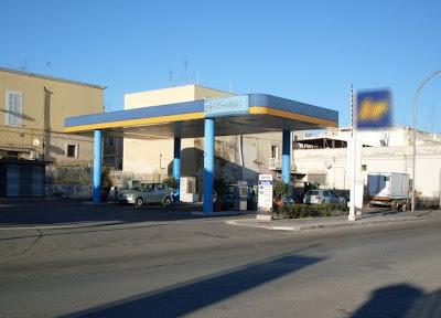 Image of Stazione di servizio