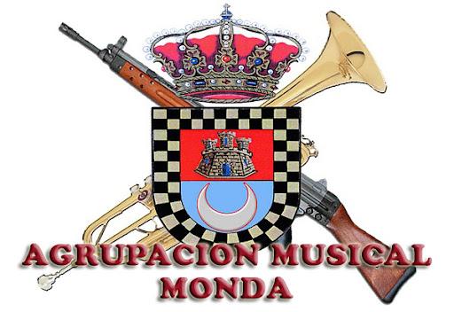 AGRUPACIÓN MUSICAL DE MONDA