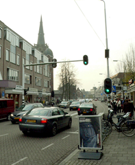 hoofdstraat