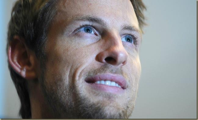 Jenson Button - Blogsport