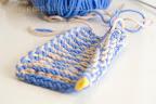 Вязание. Век вяжи - век учись. Различные способы набора петель спицами! Описание, фото, видео, МК.