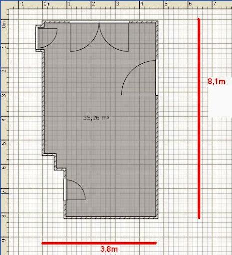 Schlafzimmer Einrichten 35m² Mit Bilder