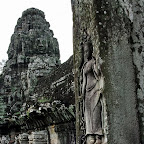 Bayon 2030 The Bayon Goddesses Devata of King Jayavarman VII